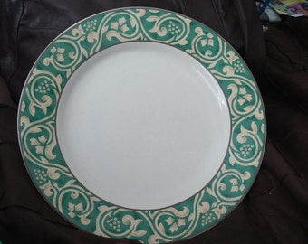 One Sango Pavillion # 4856 Dinner Plate