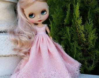 """Blythe dress """"All your dreams come true"""""""