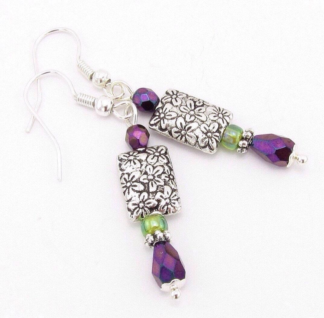 Flowery Pillow Bead Dangle Earrings Boho Jewelry Peridot And. One Stone Stud Earrings. Grt Price Stud Earrings. Guy Stud Earrings. Yellow Paper Stud Earrings. Party Wear Stud Earrings. Design Gold Stud Earrings. 10k Gold Stud Earrings. Small Rose Stud Earrings