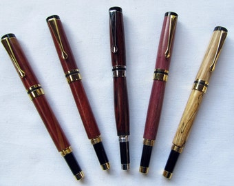 Elite Fountain Pens & Roller Ball Pens