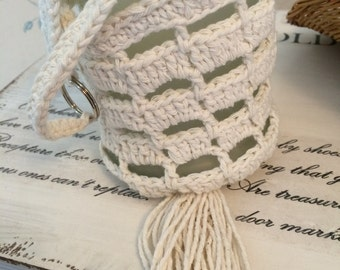 Hanging Herb Pot Holder