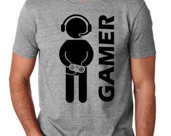 Gaming Gamer Shirt video game shirt video game tshirt gaming shirt video game gifts nintendo shirt playstation gamer gifts for him