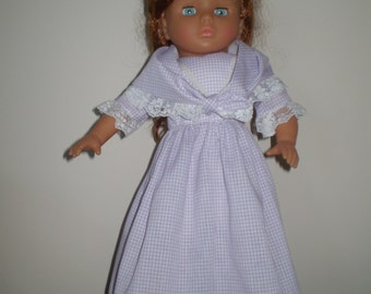 Doll dress for 18in. doll.