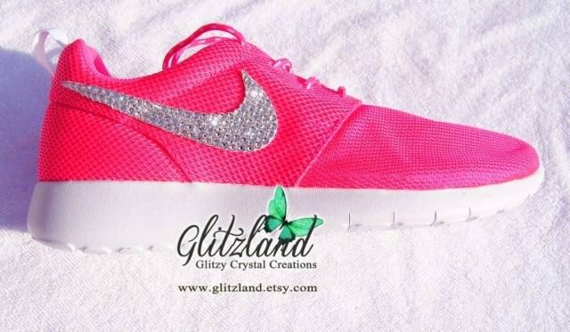 Nike Roshe Filles Vente