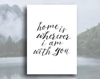 Home Digital Print