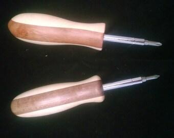 Custom Made 7 in 1 screwdrivers