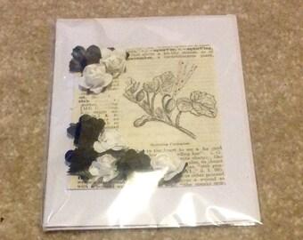Wedding Card - Blank