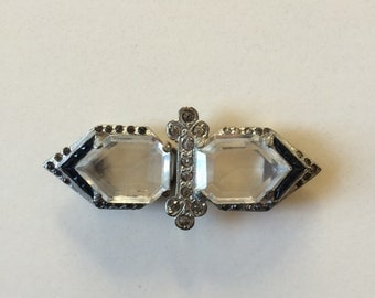 ANTIQUE BUCKLE or CLASP