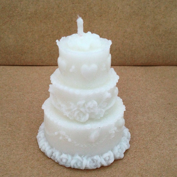 wedding cake candle wedding favour candles wedding cake candle wedding candle 22154