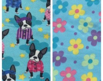 Fleece Dog Blanket(D102)