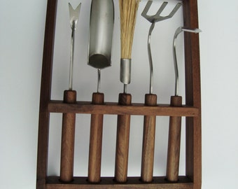 passion gardening ,tools for hobby, garden tools,gift idea,stainless steel,precious woods