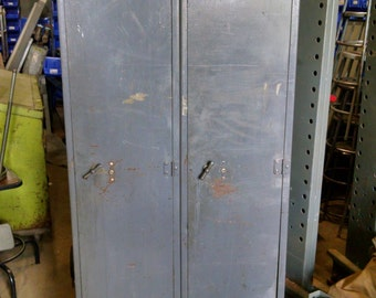 Hart & Hutchinson Vintage Lockers