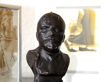 Handmade Lenin Figure Candle - Beautiful Inspiration !