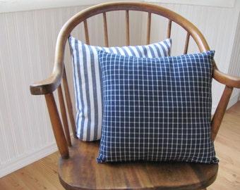Tea Towel Pillow Cover