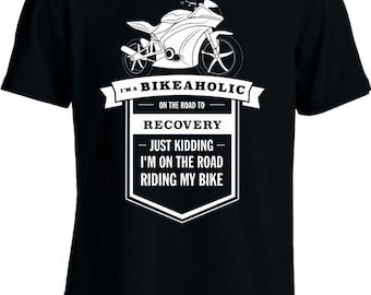 Motorcycle T Shirt Etsy