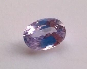 Sapphire violet pink sale 100 Off