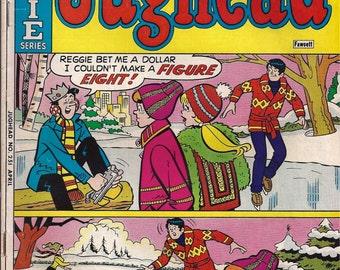 Archie Comic Series No  251, Cat# 06961 Apr 1976 Jughead