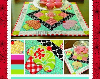Happy Birthday! - Table Topper Kit