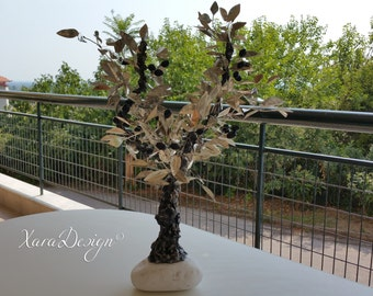 Decorative Olive Tree