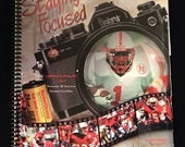 1995 Nebraska Football Media and Recuiting Guide
