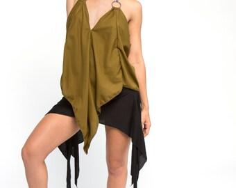 Santaria Skirt