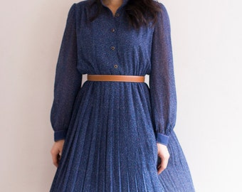 Starry Starry Night Dress