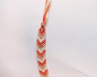 Sunrise Woven Bracelet