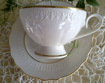 vintage manifattura porcellane royal cp theacup made in italy