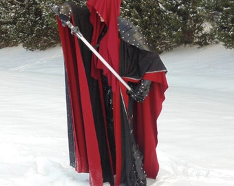 Sith Lord or Jedi Robes
