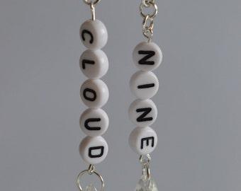 Cloud Nine Earrings