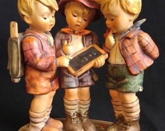 School Boys Hummel Figurine 170/1