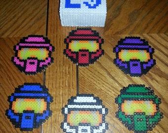 "Halo Inspired ""Coasters"""