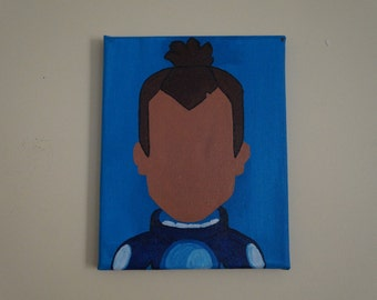 Sokka - Avatar The Last Airbender
