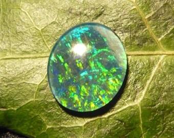 Reclaimed Vintage Opal Triplet, 2,7ct