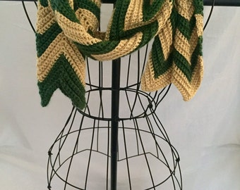 Oregon Ducks Scarf