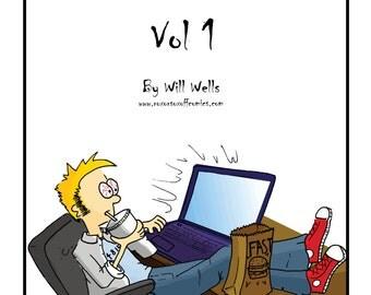 Re:Tale Vol 1