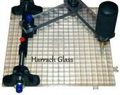 Cutter's Mate Mini, glass cutting system