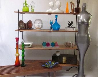Modernist MANNEQUIN Tulip Form Torso  Sculpture Figurine  Table vintage mid century modern Art  Deco Modernist Sculpture Statue