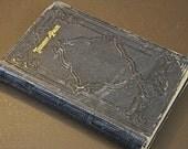 Vintage Testament and Psalms - 1886 New Testament