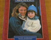 Book - Fishermen's Sweaters - 20 exclusive designs - Patterns - Sweaters