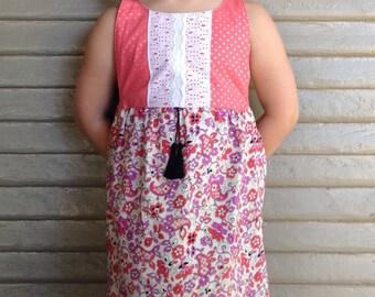 The Tuley Dress