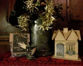 MONEY SPELL BOX Kit ~ spells, magick, witchery, altar, ritual, kit, spellbox, spellwork, box, apothecary, luck, witch box house, candle