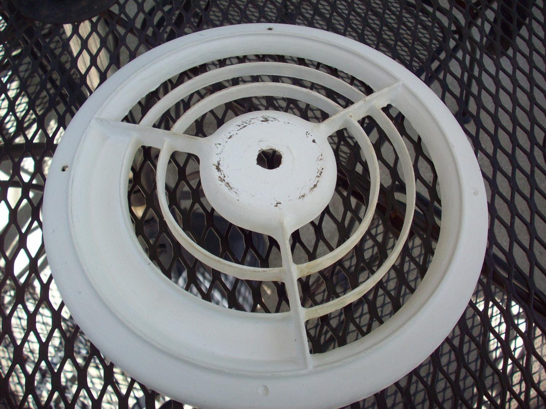 PRYNE BLO FAN Grill Cover Kitchen Exhaust Bath 2501-12