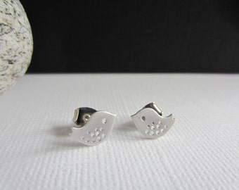 Earrings Mini Bird