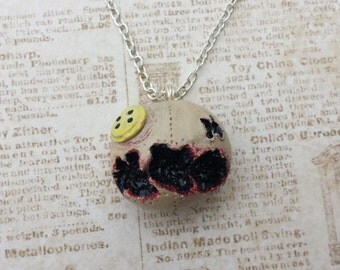 Frim - Stitch Collection - Polymer Clay