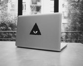 """Big brother watching you for your macbook pro and air stickers decal for 11,13,15,17"""""""