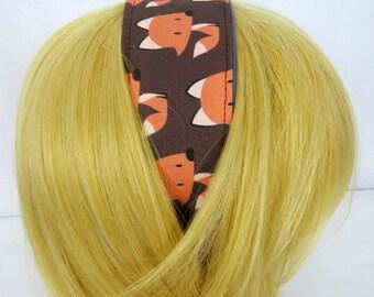 Baby Fox Headband