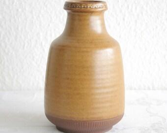 Rorstrand GUNNAR NYLUND Vase Swedish Design Stoneware Sweden Decoration Art Pottery Rørstrand Beautiful Midcentury Modern