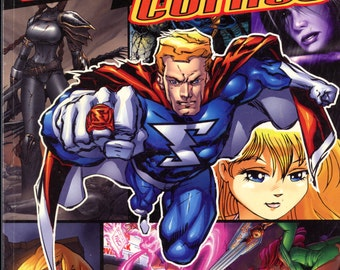 How to Color for Comics from GURU-eFX   Art Instruction