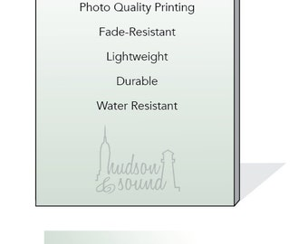 Where to print on poster board